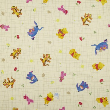 Disney Winnie the Pooh Fabric BABYPOOH.15.140