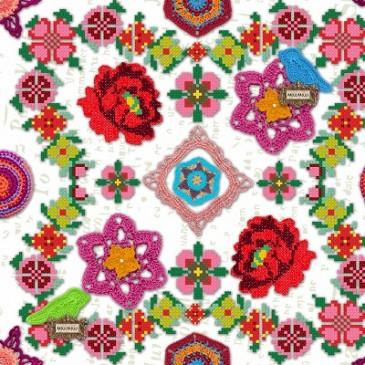 Fabric SUNJAMKOI.10.150