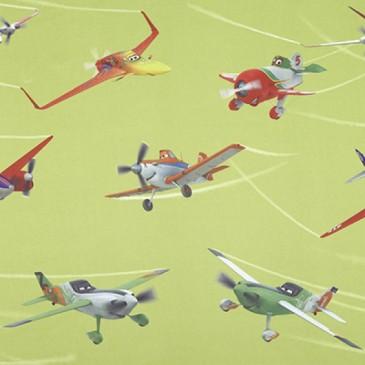 Disney Planes Fabric SUNACTION.45.150