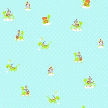 KidsFabrics Fabric DIGCALCO.38.140
