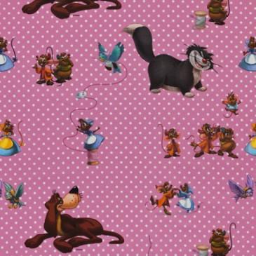 Fabric SOURIS.33.140