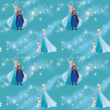Disney Frozen Fabric ASTRO.45.140
