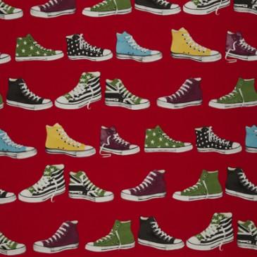 Fabric SNEAKERCO.30.140