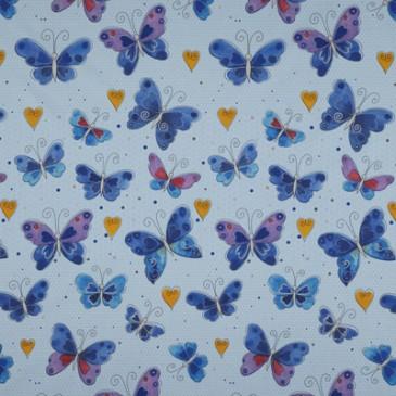 Fabric FARFALLA.40.140
