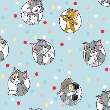 Fabric CIRCLES.380.140