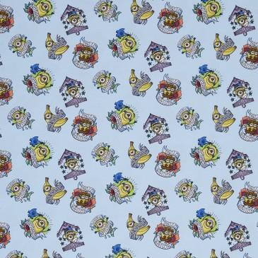 Minions Universal Fabric HERON.380