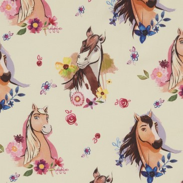 Spirit Riding Free Universal Fabric SPIRIT.130.140
