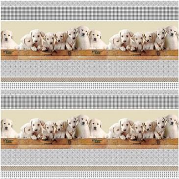 Fabric SUNPUPPYE.13.150