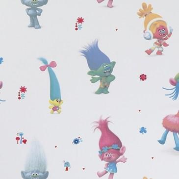 Fabric TROLLS.10.140